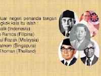 Isi Deklarasi Bangkok
