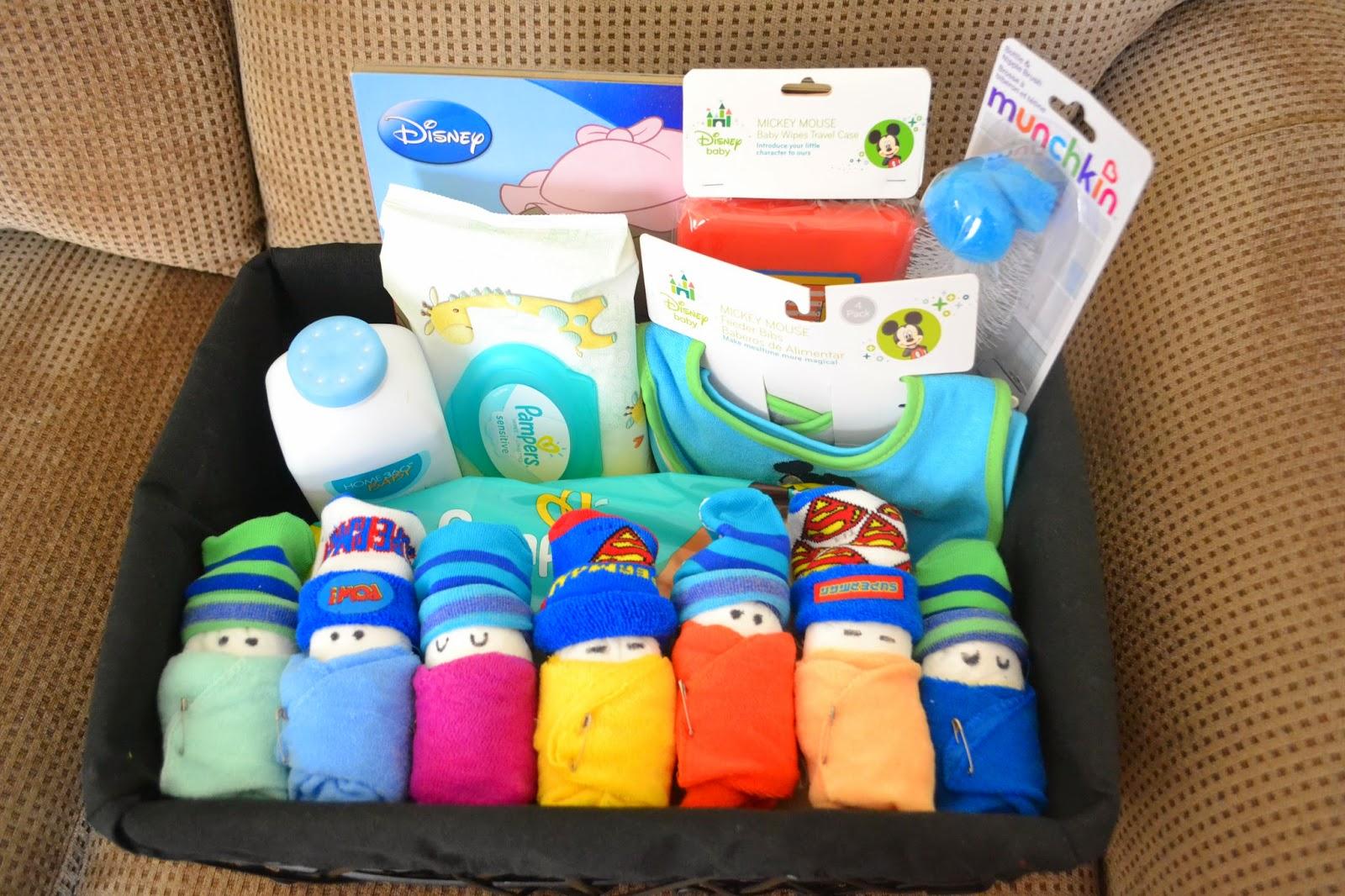 Tip Garden How To Make Diaper Babies