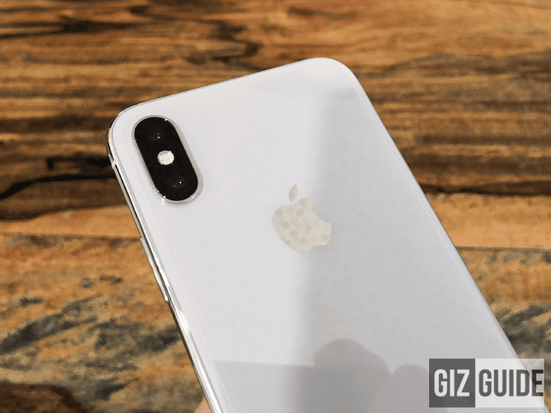 Apple iPhone X: First Camera Samples