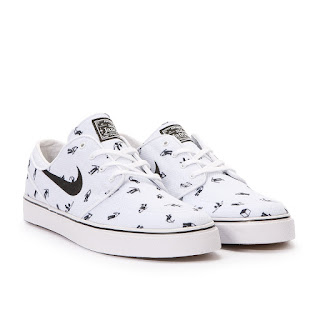 Nike SB Zoom Stefan Janoski Cnvs Prm @LoriaSkateShop