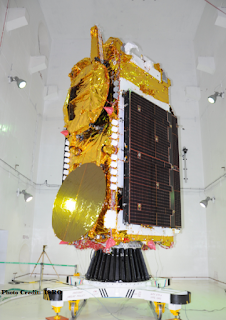 ISRO-to-launch-GSAT-11-India's-Heaviest-satellite-on-December-5