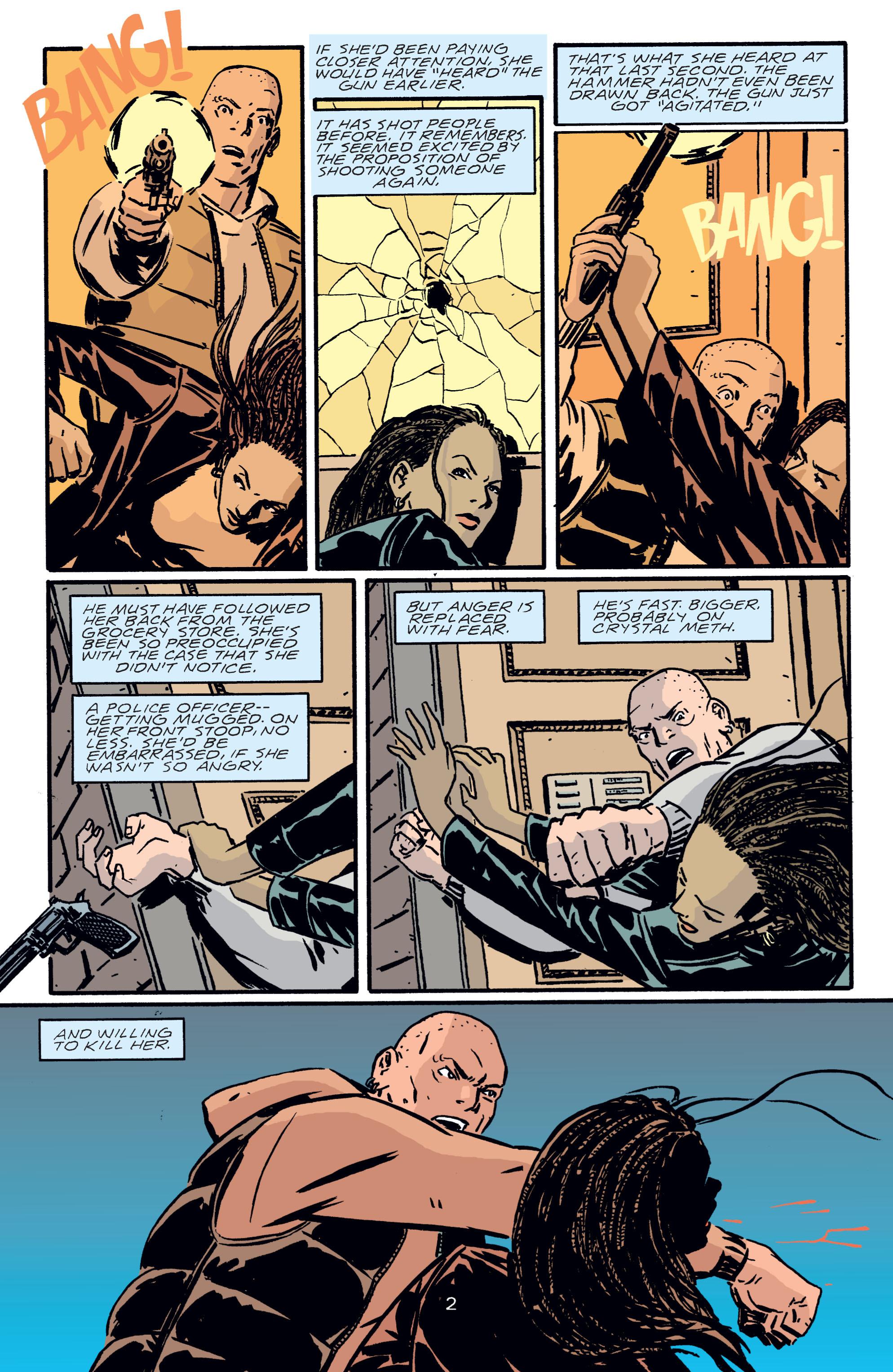 Detective Comics (1937) 765 Page 23