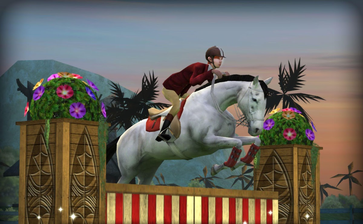 download game my horse