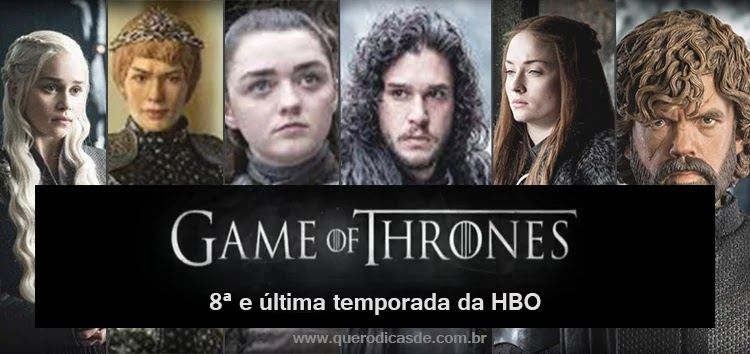 Game of Thrones-Última Temporada