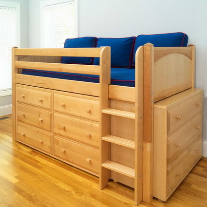 25 Awesome Double Deck Bed For Kids Rooms  Dwell Of Decor