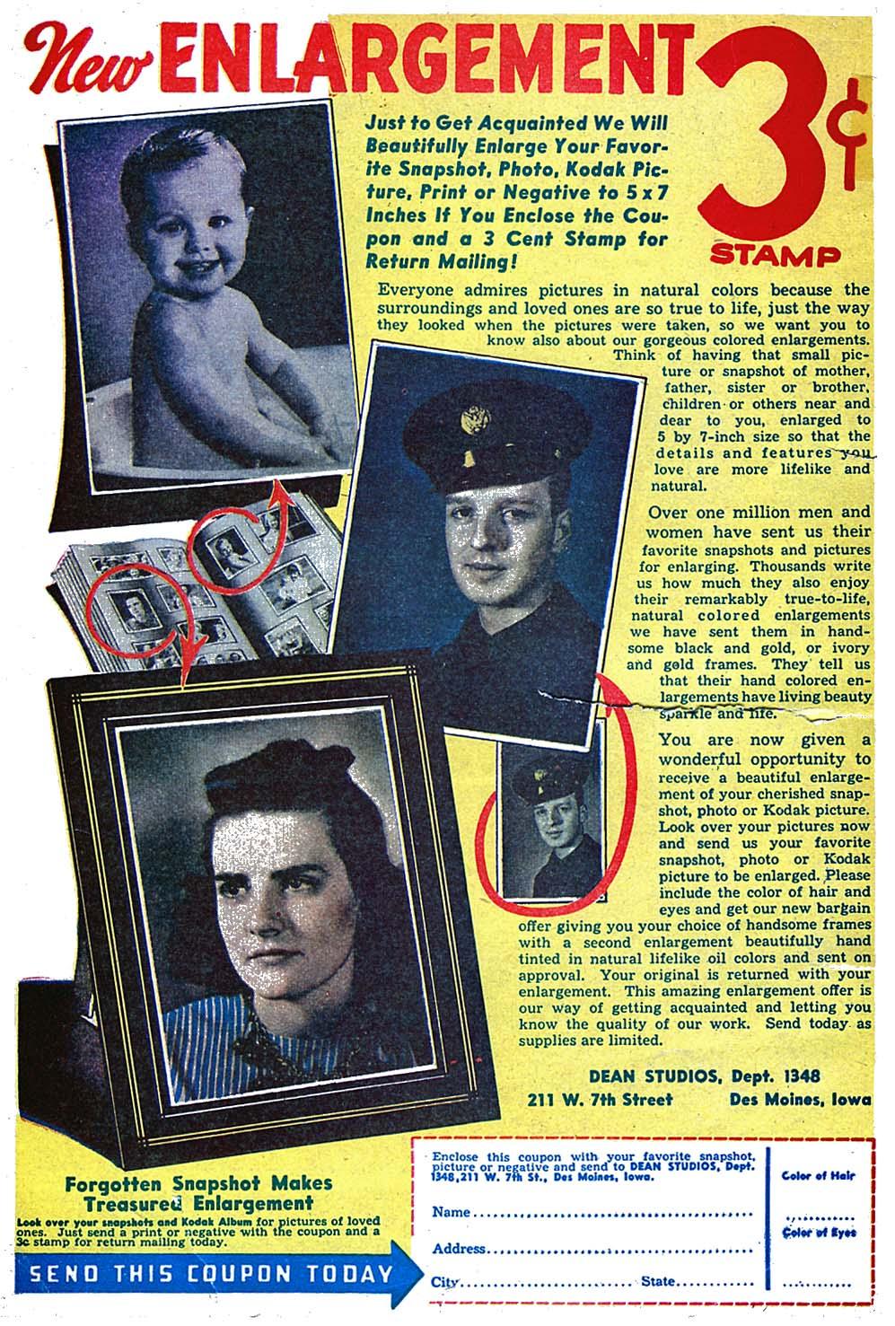 Read online All-American Comics (1939) comic -  Issue #63 - 52