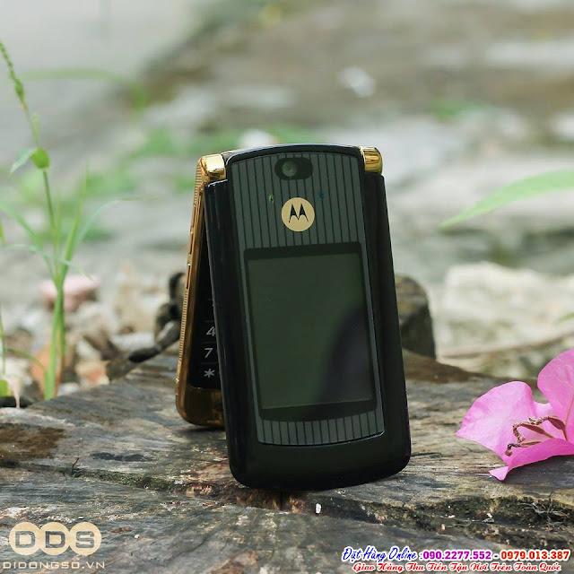 www.123nhanh.com: Bán điện thoại nắp gập motorola v8 cho người yêu ^*$.