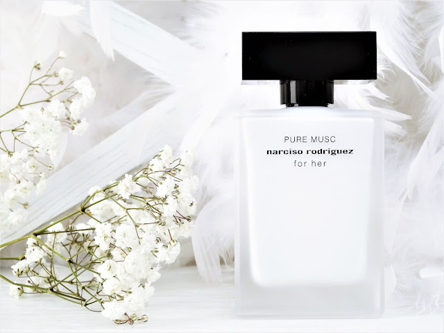 Avis Parfum Femme Pure Musc For Her Narciso Rodriguez
