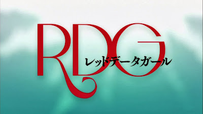 Red Data Girl Subtitle Indonesia [Batch]