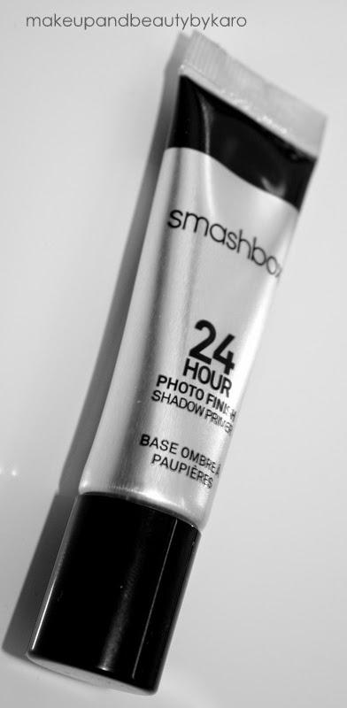 makeup beauty by karo smashbox primer eyeshadow trio im test. Black Bedroom Furniture Sets. Home Design Ideas