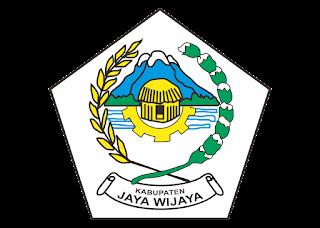 Logo Persiwa Wamena Vector
