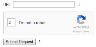 Cara Agar Post/Artikel Cepat Terindex Google
