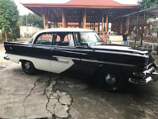 Dijual Sedan Klasik Amerika Dodge