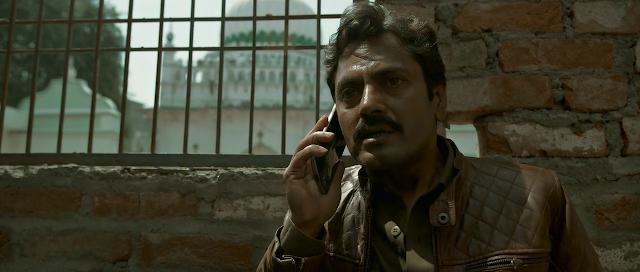 Raat Akeli Hai (2020) Full Movie [Hindi-DD5.1] 1080p HDRip ESubs Download