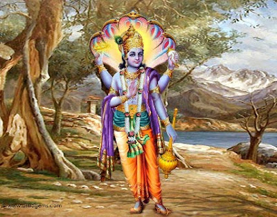 Free Hindu Gods Wallpapers