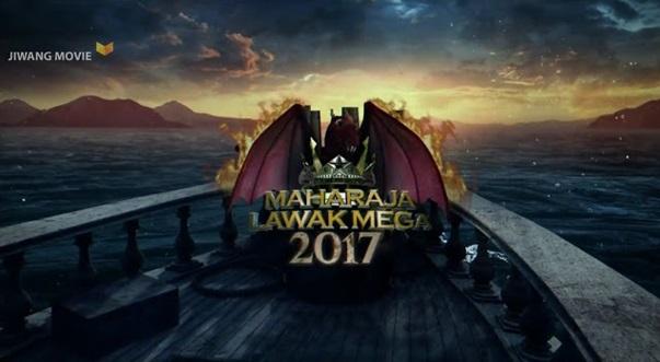 Tonton Video Maharaja Lawak Mega 2017 Minggu 9