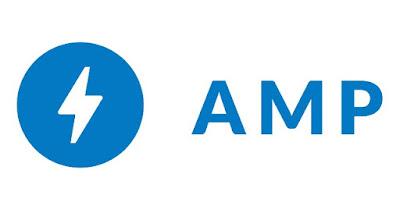 AMP Blogger Template: Kelebihan dan Kekurangan, apa itu AMP Blogger Template