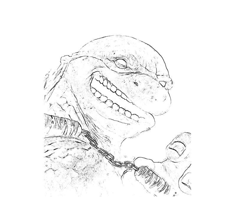 ninja turtles coloring pages michelangelo buonarroti   Pin Printable Tmnt Michelangelo Cartoon Coloring Pages on ...