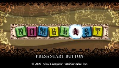 【PSP】克魯頓方塊中文版(Numblast),超棒的益智方塊!
