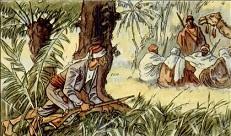 Pillanatkép A máhdi országában című regényből