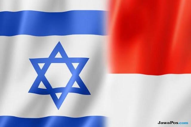 Israel Kirim Bantuan untuk Korban Gempa Palu
