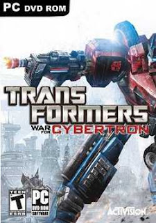 Tải Game Transformers™: War for Cybertron™