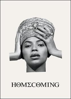 Homecoming: A Film by Beyoncé Dublado