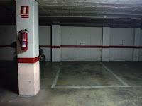 piso en venta calle constitucion almazora garaje