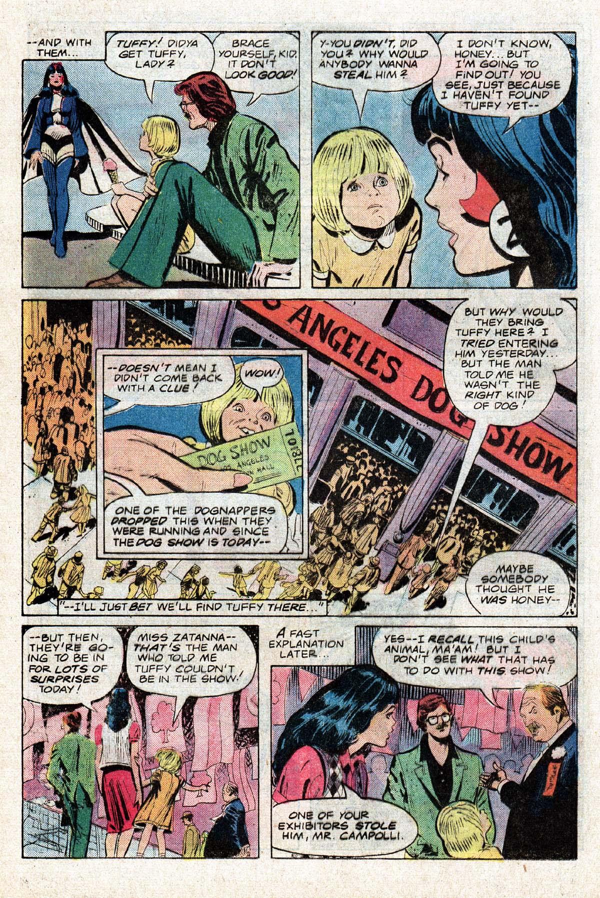 Read online World's Finest Comics comic -  Issue #278 - 31