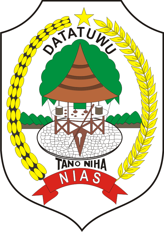Logo Kabupaten Nias Ardi La Madi S Blog
