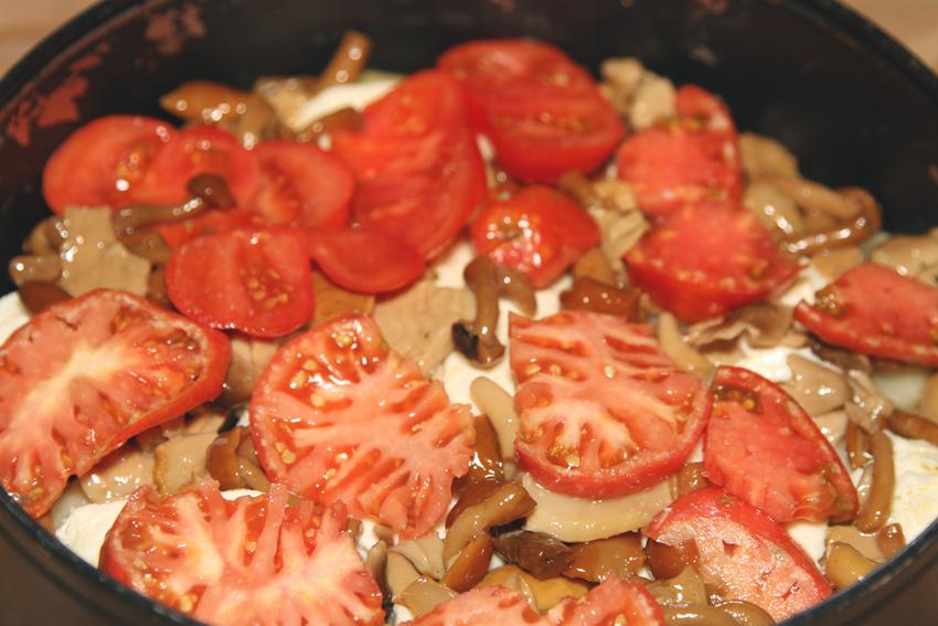 Przepis na zapiekankę alla pizzaiola — przygotowanie krok po kroku. Zapiekanka z ziemniakami krok po kroku.
