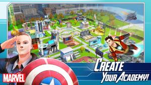 MARVEL Avengers Academy-3