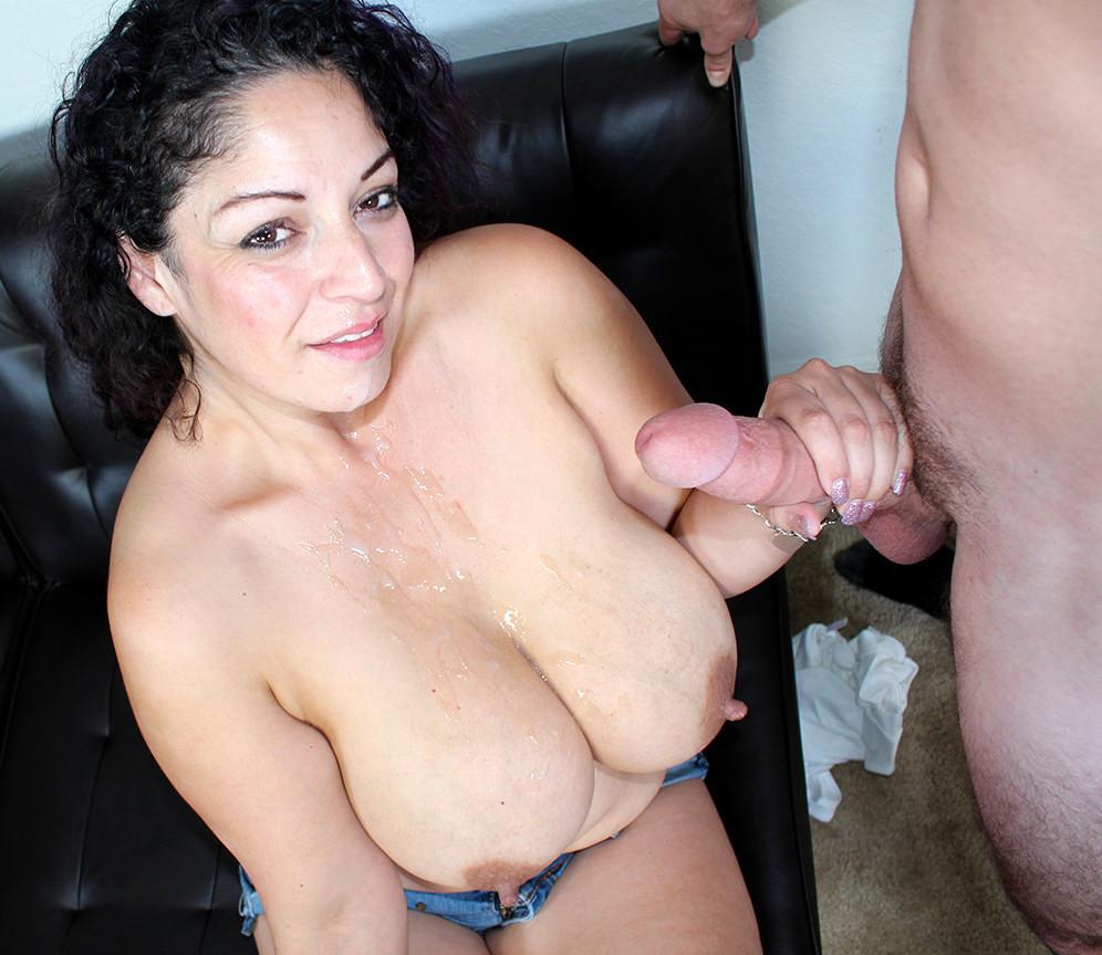 Chubby Mom Porn