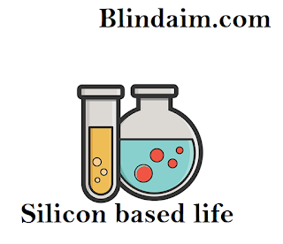si element,silicon based life,silicone life,silicon atomic number