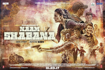 Bollywood movie Naam Shabana Box Office Collection wiki, Koimoi, Naam Shabana Film cost, profits & Box office verdict Hit or Flop, latest update Budget, income, Profit, loss on MT WIKI, Bollywood Hungama, box office india