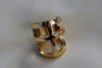 Love Shopping by Ara: Treasures from Rings and Tings