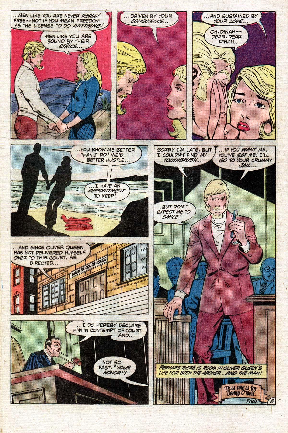 Read online World's Finest Comics comic -  Issue #274 - 24
