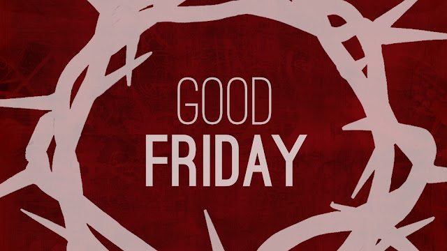 Good Friday Wallpaper for Family