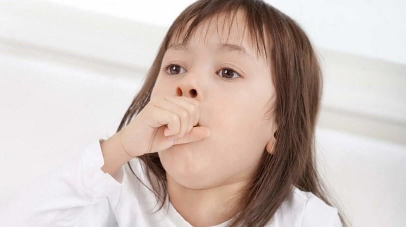 Mengenal Macam Penyakit di Masa Kanak-Kanak (Salah Satunya adalah Batuk)