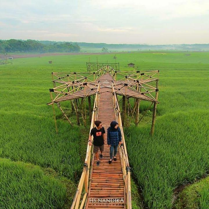 7 Tempat Wisata Baru Di Semarang Yang Lagi Hits Di 2019 Titik Wisata
