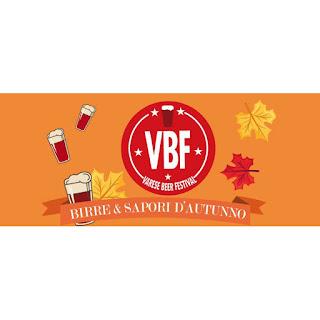 Varese Beer Festival 19-20-21 ottobre