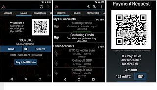 Best cryptocurrency wallet for Android