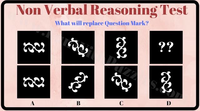 Non verbal reasoning brain teaser for kids