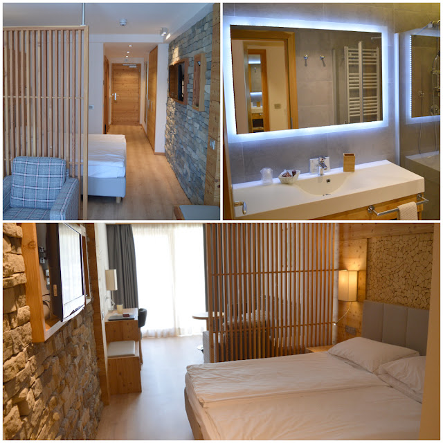 hotel europeo pinzolo