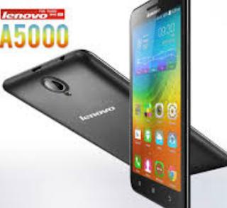 Lenovo Kembali Rilis Handphone Android Baterai 5.000 mAh