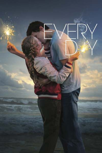 Every Day [2018] [DVDR] [NTSC] [Latino]