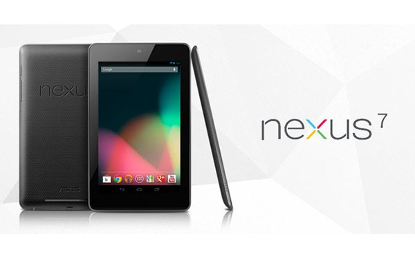 Google unveils Nexus 7 seconds finer and more powerful generation