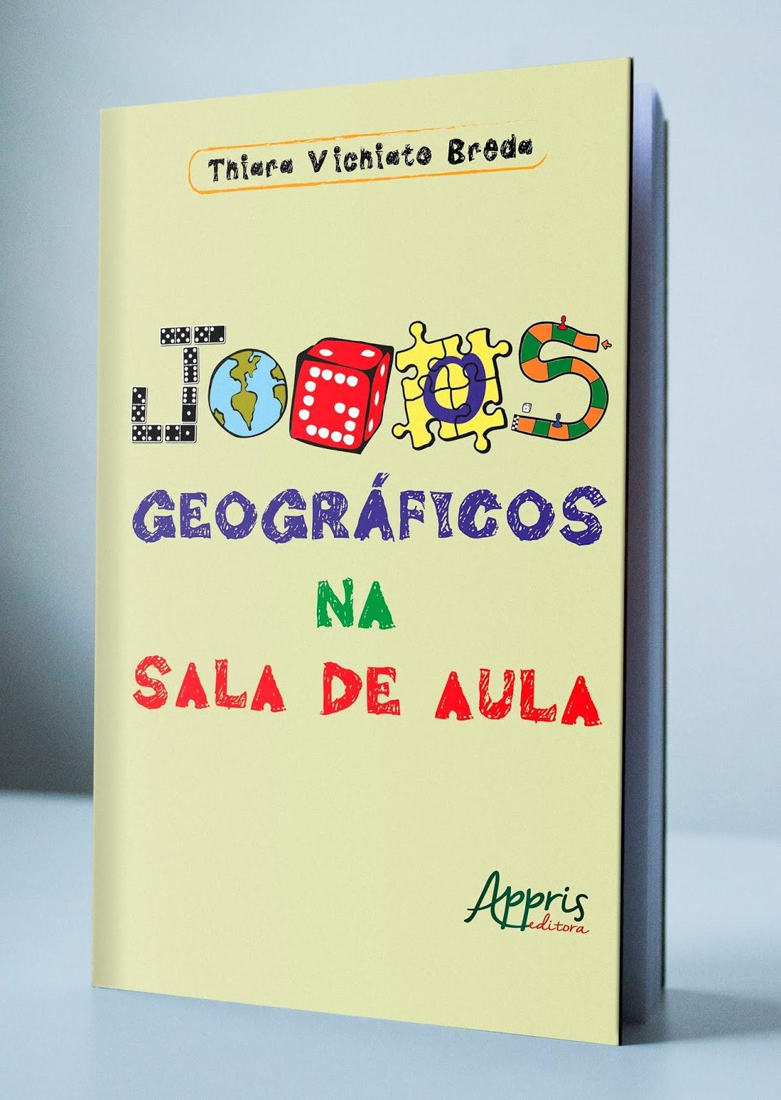 Resultado de imagem para JOGOS GEOGRÁFICOS NA SALA DE AULA