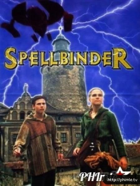 Spellbinder: Vùng đất của nhà thông thái