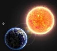 jarak bumi dan matahari (www.allmipa.com)